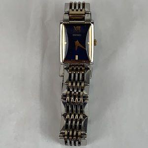 Seiko lady's watch